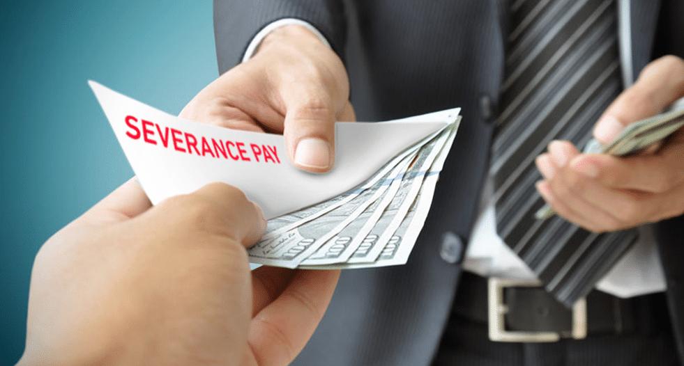 Severance Pay - Denver Lawyer  Gregory A. Hall